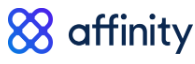 Affinity, Inc.'s Company logo