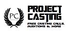 Project Casting's Company logo