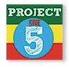 Project Give Five's Company logo