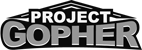 Project Gopher's Company logo