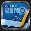 Project Reno's Company logo