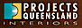 Projects Queensland Pty Ltd. Logo