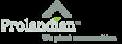 Prolandian's Company logo