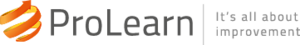 Prolearn's Company logo