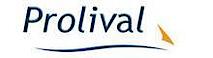 Prolival's Company logo