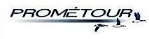 Prométour's Company logo