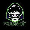 Promaginy's Company logo