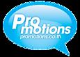 Promotions's Company logo