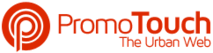 Promotouch's Company logo