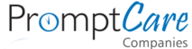 PromptCare's Company logo