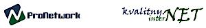Pronetwork's Company logo