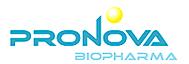 Pronova BioPharma ASA's Company logo