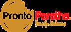 Pronto Paratha's Company logo
