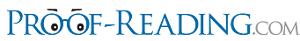 Proof Reading's Company logo