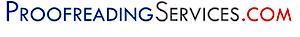 proofreading services's Company logo
