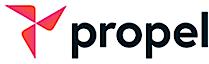 Propel's Company logo