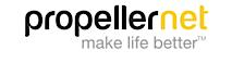 Propellernet's Company logo