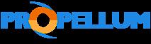 Propellum's Company logo