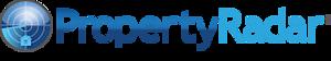 Property Radar's Company logo