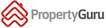 PropertyGuru's Company logo