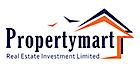 Propertymart's Company logo