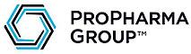 ProPharma's Company logo