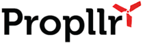 Propllr's Company logo