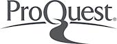ProQuest's Company logo