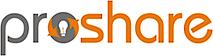Proshare's Company logo