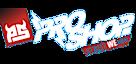 Proshop X-wear's Company logo
