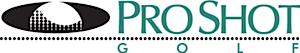 ProShot Golf's Company logo