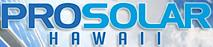 ProSolar Hawaii's Company logo