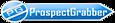 Kestrel Interactive's Competitor - Prospectgrabber logo