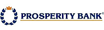 Prosperity Bank's Company logo