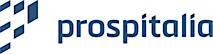 Prospitalia's Company logo