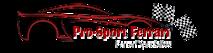 Prosport Ferrari Store's Company logo