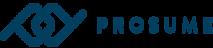 Prosume's Company logo