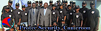 Protec Security Cameroon's Company logo