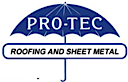 Pro-Tec's Company logo