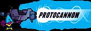 Protocannon's Company logo