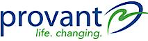 Provant's Company logo
