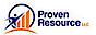 Proven Resource Logo