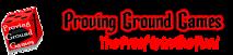 Proving Ground Games's Company logo