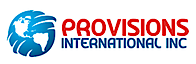 Provisions International's Company logo