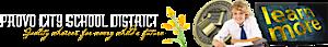 Provo City School District's Company logo