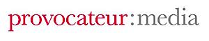 Provocateur Media's Company logo