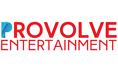 Provolve Entertainment's Company logo
