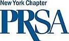 PRSA-NY's Company logo