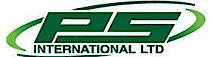 PS International's Company logo