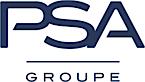 PSA's Company logo